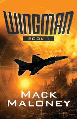 Wingman by Mack Maloney