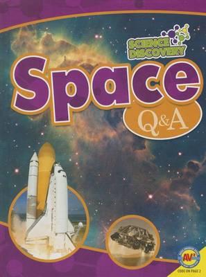 Space Q&A by Edward Willett