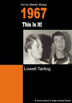 1967 - This Is It! by Lowell Tarling