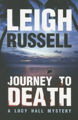 Journey to Death book