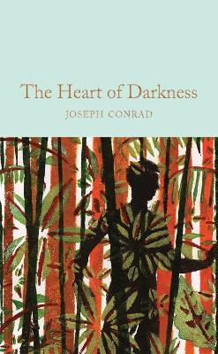 Heart of Darkness & other stories book