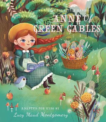 Lit for Little Hands: Anne of Green Gables by Brooke Jorden