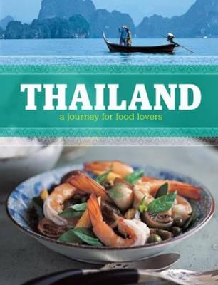 Thailand by Oi Cheepchaiissara