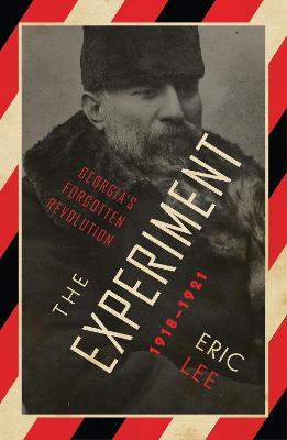 The Experiment by Eric Lee