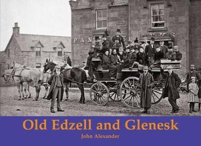 Old Edzell and Glenesk by John Alexander