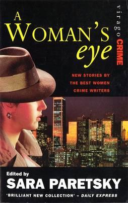 Woman's Eye book
