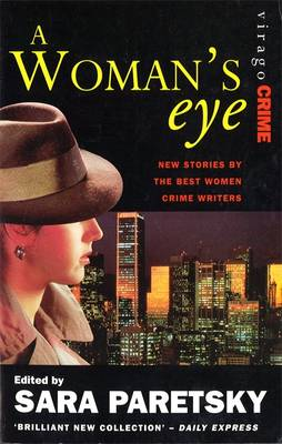 Woman's Eye book