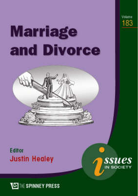 Marriage and Divorce by Justin Healey