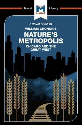 Nature's Metropolis by Cheryl Hudson