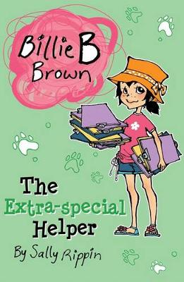 Extra-Special Helper by Sally Rippin