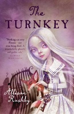 Turnkey by Allison Rushby