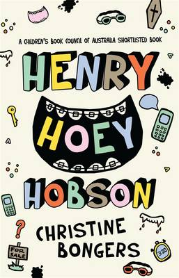Henry Hoey Hobson book