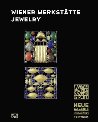 Wiener Werkstatte Jewelry by Janis Staggs