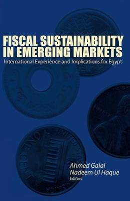 Fiscal Sustainability in Egypt book