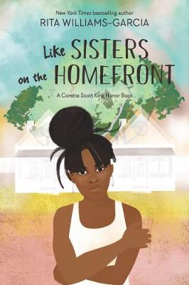 Like Sisters on the Homefront book