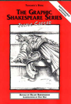 Julius Caesar Teacher's Book by William Shakespeare