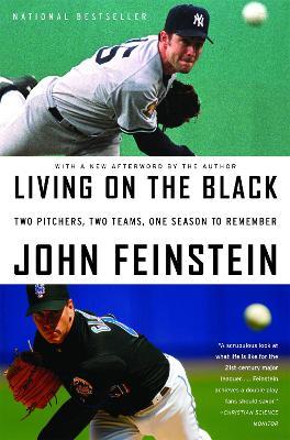 Living On The Black by John Feinstein