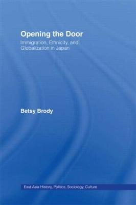 Opening the Doors book