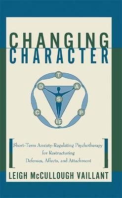 Changing Character book