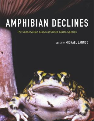 Amphibian Declines book