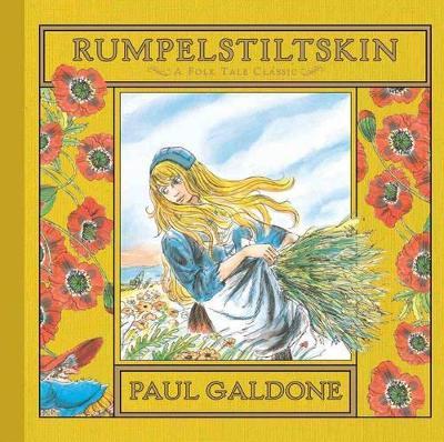 Rumpelstiltskin by Paul Galdone