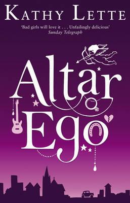 Altar Ego book