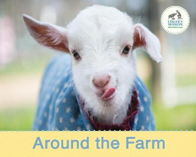 Around the Farm: Today book