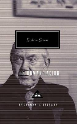 Human Factor by Graham Greene