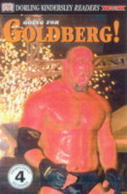 WCW Reader 1:  Goldberg:  The Champion's Champion book