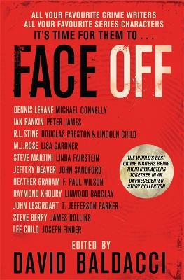 Face Off by David Baldacci