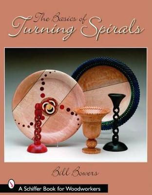 Basics of Turning Spirals book