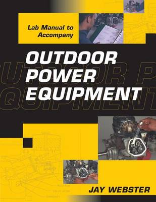 Outdoor Power Equipment Lm by Jay Webster