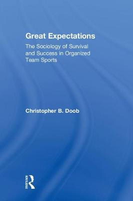 Great Expectations by Christopher B. Doob
