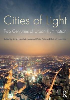 Cities of Light book