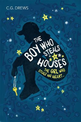 The Boy Who Steals Houses book