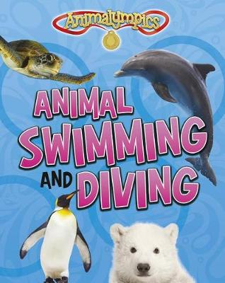 Animal Swimming and Diving book