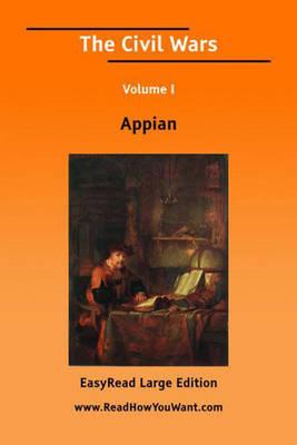The Civil War by Appian