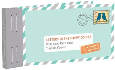 Letters to the Happy Couple by Lea Redmond