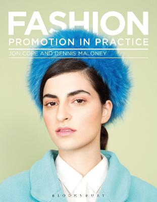 Fashion Promotion in Practice book