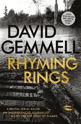Rhyming Rings by David Gemmell