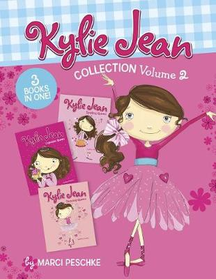 Kylie Jean Collection, Volume 2 book