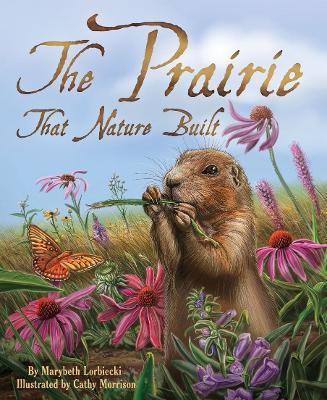 Prairie That Nature Built by Marybeth Lorbiecki