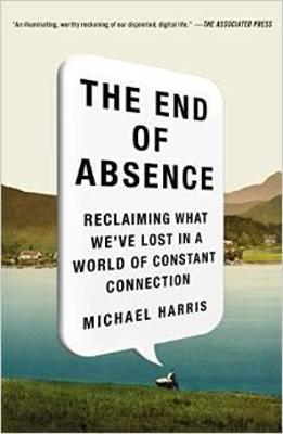 End of Absence book