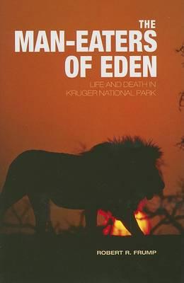 Man-Eaters of Eden by Robert Frump