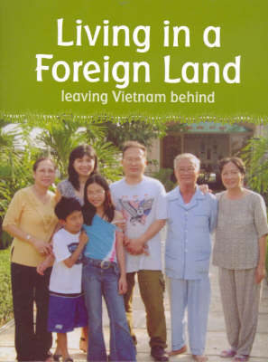Living in a Foreign Land by Rita Faelli