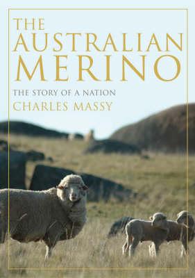 The Australian Merino by Charles Massy