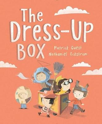 Dress-Up Box book