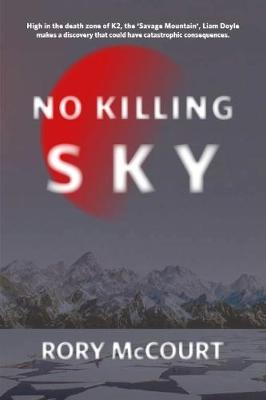 No Killing Sky by Rory McCourt