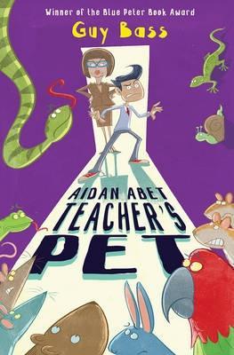 Aidan Abet, Teacher's Pet book