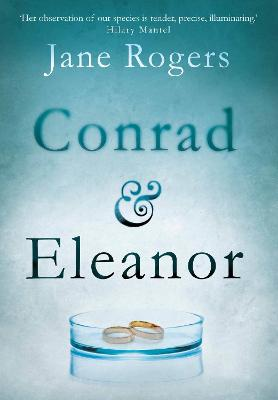 Conrad & Eleanor book